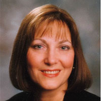 Carolyn Glaub
