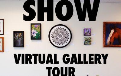 Area Teachers Art Show 2020